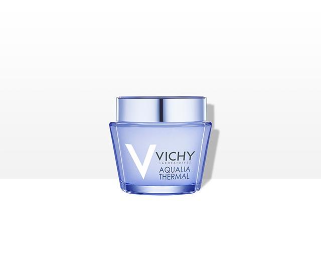 Dagcreme voor hydratatie - Vichy Aqualia