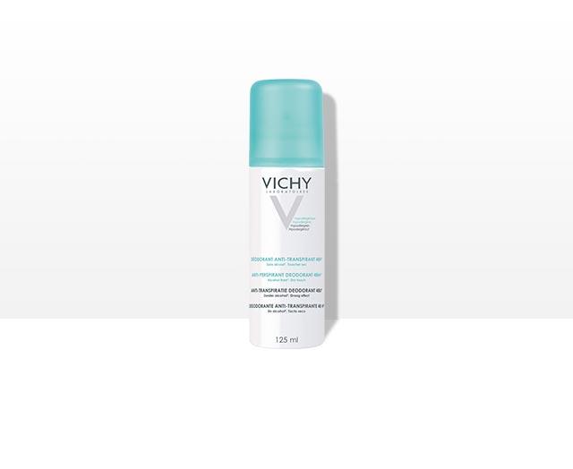 Anti-transpiratie - Deodorant spray 48U - Vichy