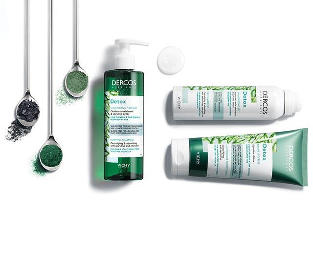 Detox Droog Shampoo