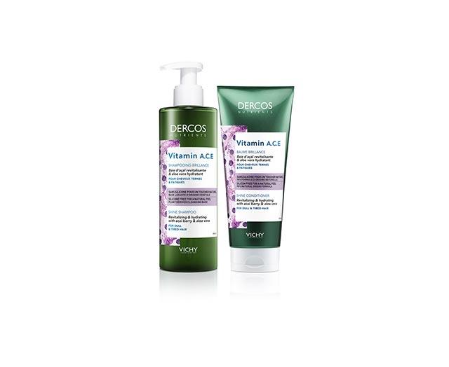 Vitamin A.C.E.Shampoo