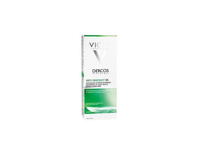 Anti-roos shampoo vet haar - Vichy Dercos
