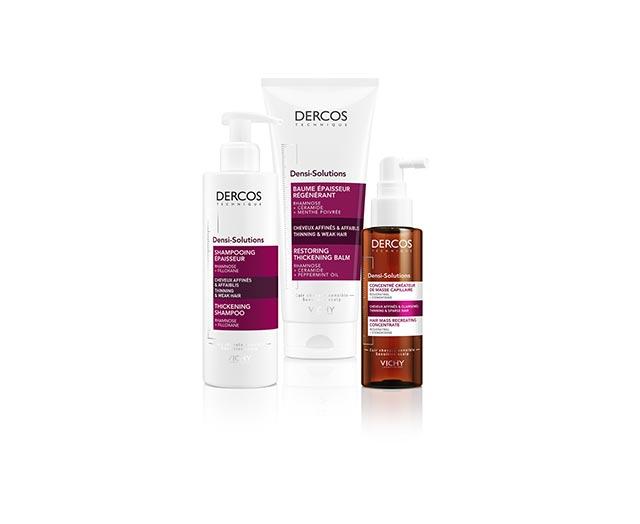 Densi-Solutions Shampoo voor voller haar | Vichy