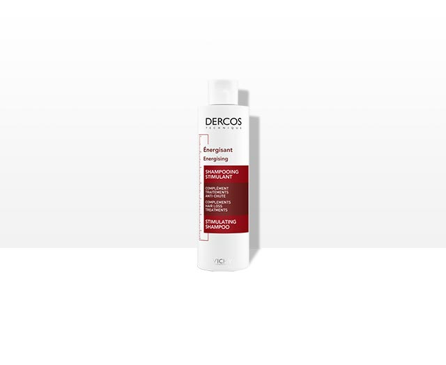 Haaruitval - Haarverzorging producten - Vichy