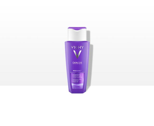 Shampoo bij haarverlies of dunner wordend haar - Vichy Dercos