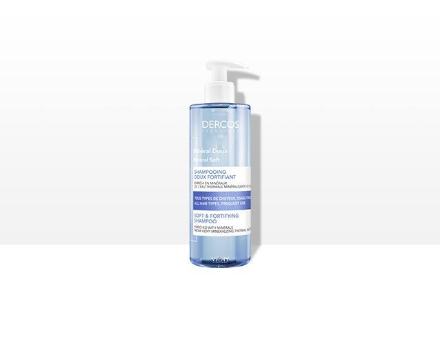Ultra-Kalmerende Shampoo voor normaal tot vet haar