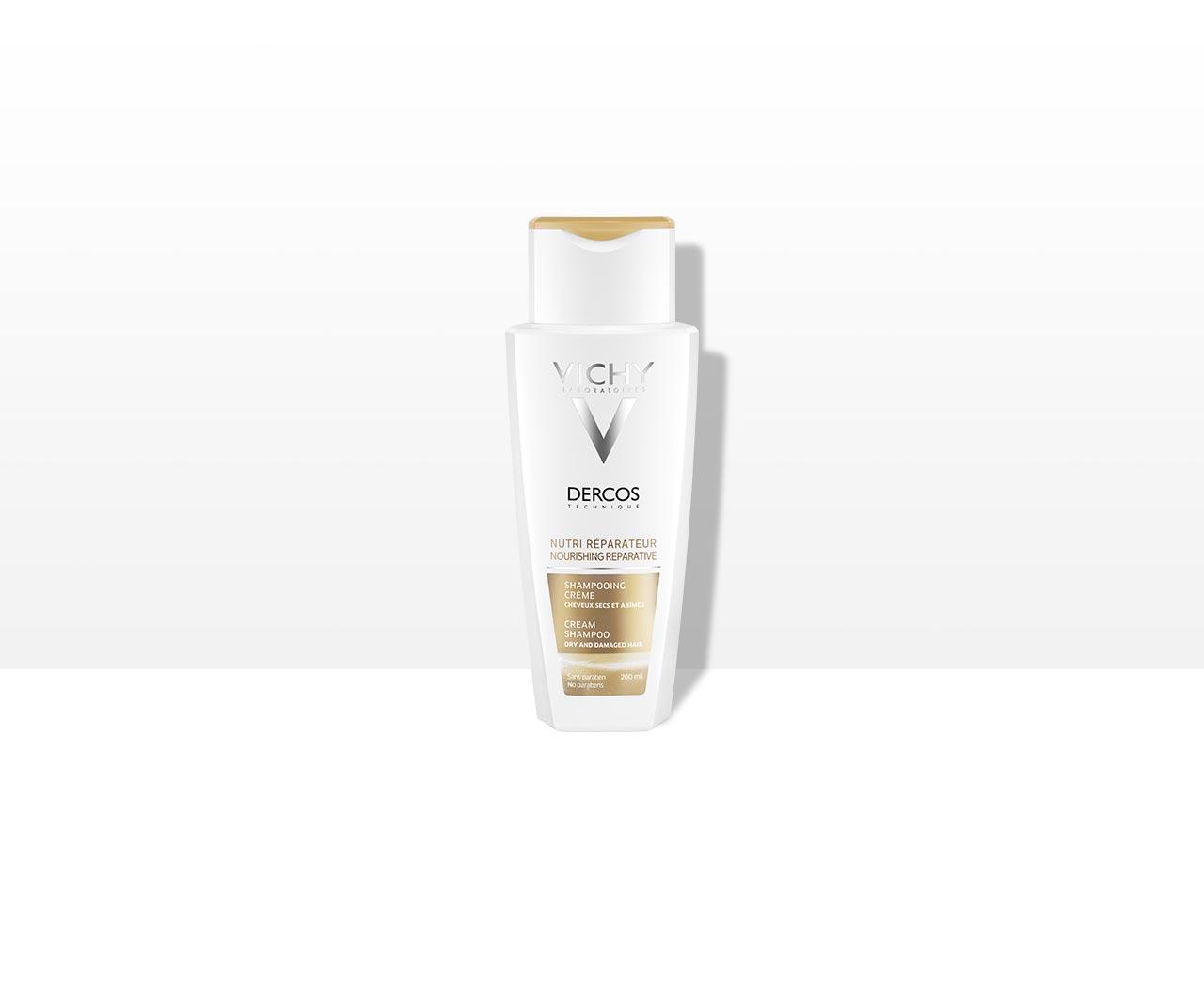 Voedende en Herstellende Shampoo