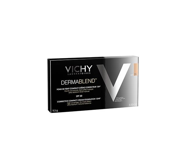 Corrigerende crème/foundation 12u - Vichy Dermablend