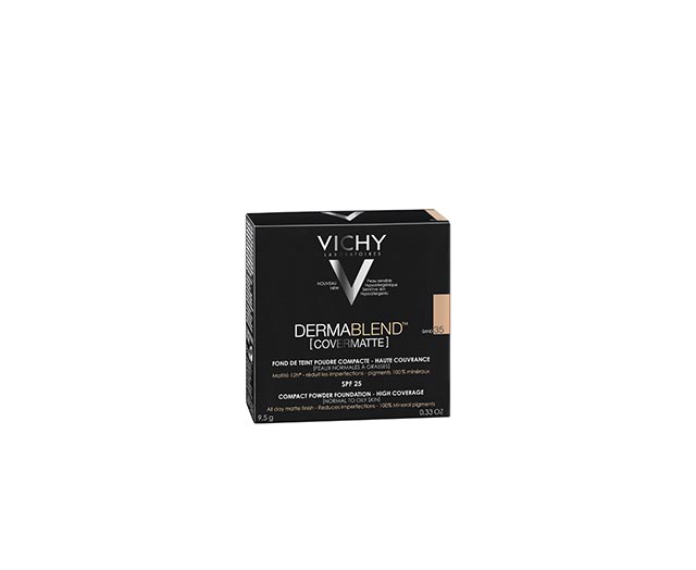 Dermablend Covermatte poeder foundation | Vichy