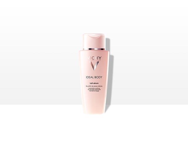 Serum-melk voor de normale tot droge huid - Vichy