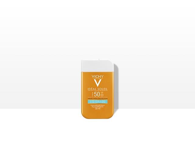 Ideal Soleil Pocket Size SPF 50   Vichy