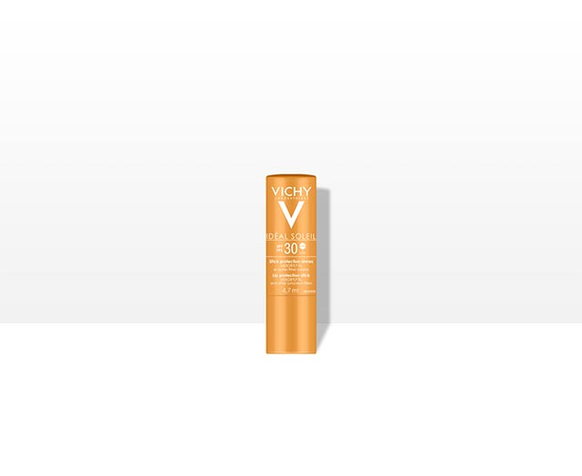 Zonbescherming lipstick SPF 30