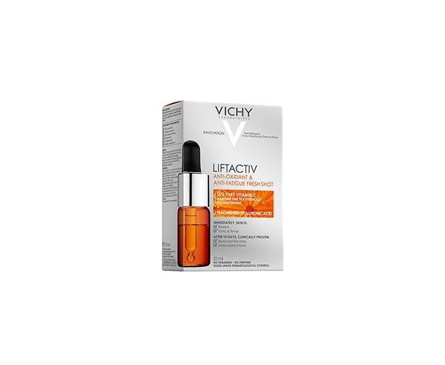 Liftactiv anti-oxidanten booster | Vichy