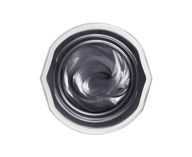 Zuiverend Detox Masker met Houtskool