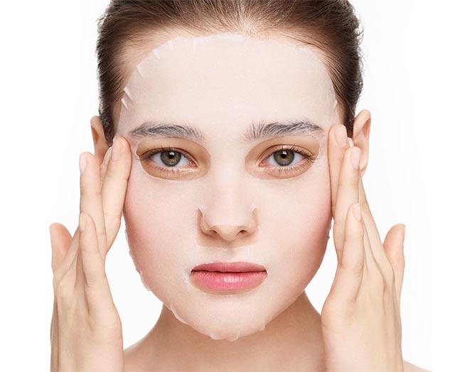 Versterkend Herstellend Masker