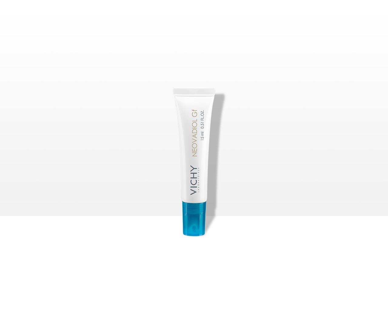 Lip en oogcrème tegen huidveroudering - Vichy Neovadiol