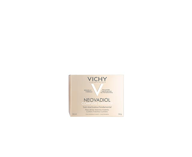 Dagcrème tegen huidveroudering - Vichy Neovadiol Substitutief Complex