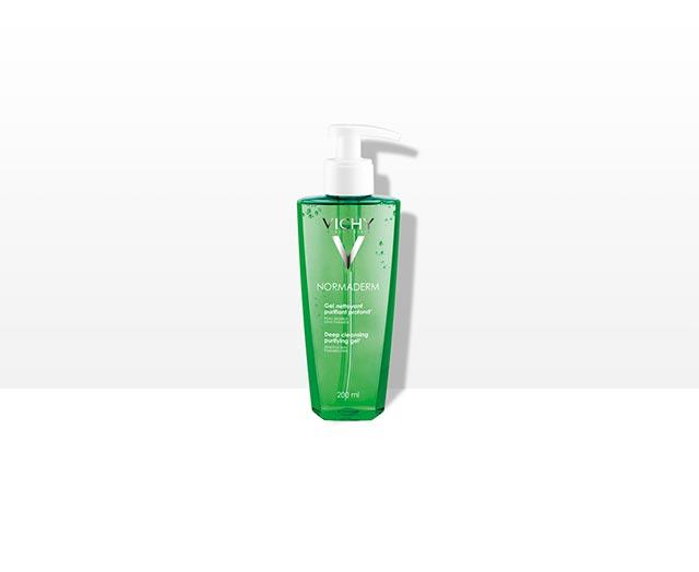 Reinigingsgel - Tegen puistjes - Vichy Normaderm