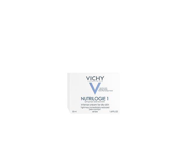 Intensieve verzorging - Nutrilogie - Vichy - Dagcrème