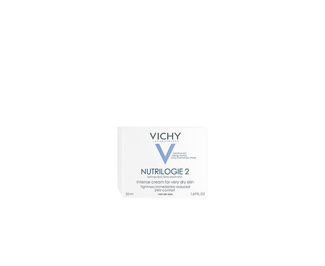 Intensieve verzorging - Nutrilogie - Vichy