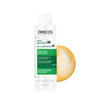 Anti-roos - Shampoo - Vet haar