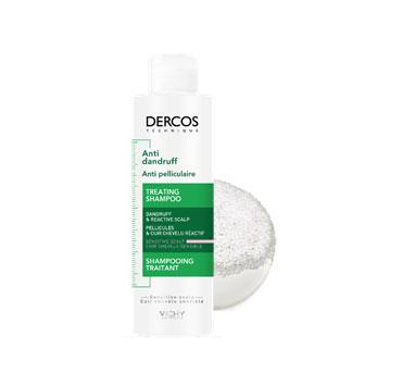 Anti-roos - Shampoo - Gevoelige hoofdhuid
