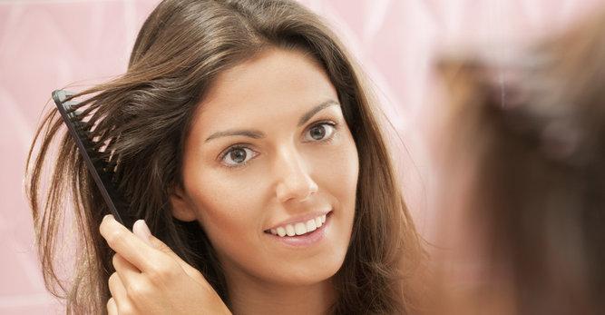 12 tips om haaruitval tegen te gaan
