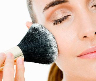 Make-up: De gevoelige huid hoeft nooit meer rood te worden!