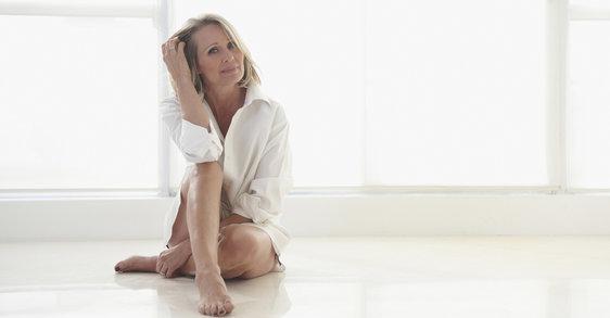 Een gezond uitziende en mooie huid tijdens de menopauze: onze drie beste producten