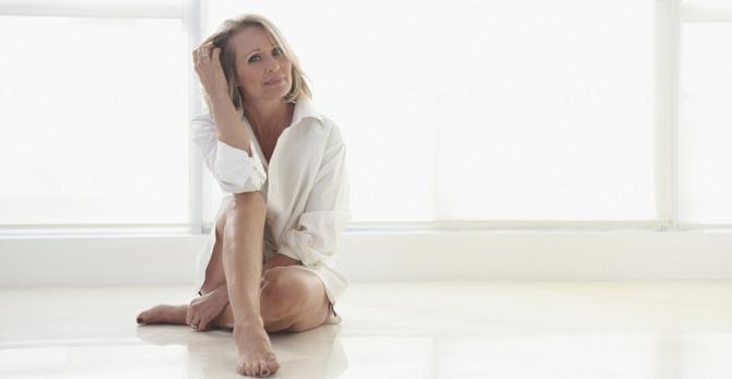 Een gezonde uitziende en mooie huid tijdens de menopauze: onze drie beste producten