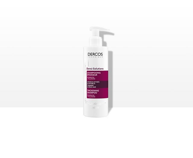 Densi-Solutions Shampoo voor voller haar   Vichy