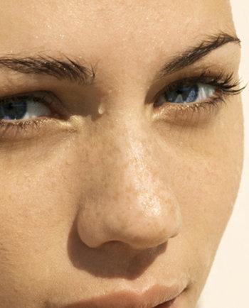 Een gevoelige huid versterken met Mineraliserend Thermaal Water van Vichy