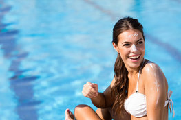 Can sunscreen clog your pores?