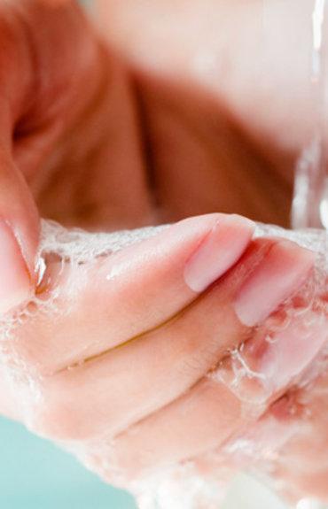 Beauty test: bescherm je je huid al tegen hard water?