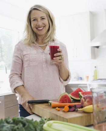 Voedingsstoffen die je door de overgang kunnen helpen