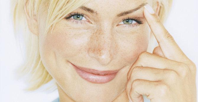 Wanneer moet je met anti-rimpel crème beginnen?