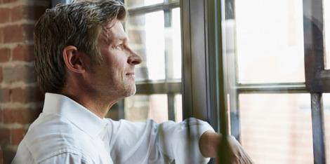 Haarverlies bij mannen: 5 tips voor een perfecte look
