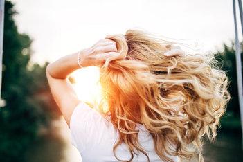 Gezond haar kan niet zonder een gezonde hoofdhuid