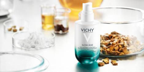 Slow Âge: onze beste huidverzorgingstechnologie in één anti-aging product