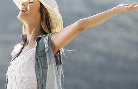 3 kifs par jour pour prendre soin de soi à 50 ans