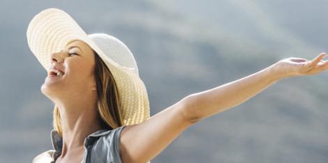 Adviezen om de hele dag door een jonge huid te behouden