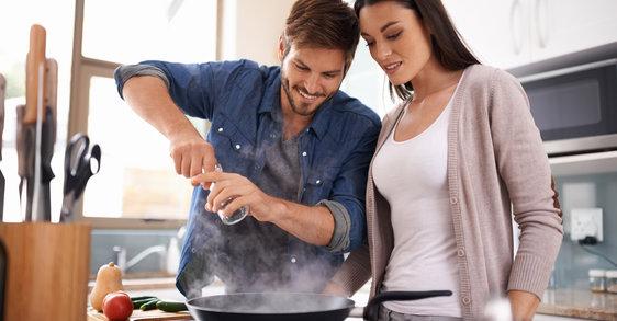 Vier ingrediënten voor mooi en gezond haar
