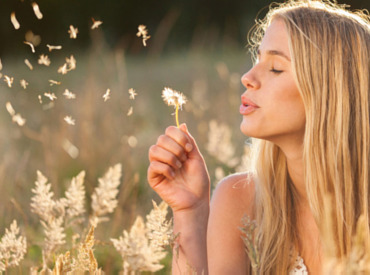 Haarverzorging: 3 vergissingen die beter niet meer gemaakt kunnen worden bij roos