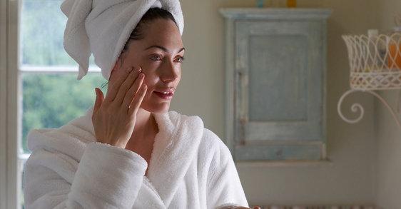 SOS: Hoe je een stralende huid krijgt voor je grote evenement