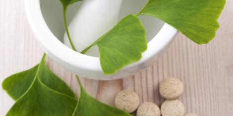 Top 10 natuurlijke energie supplementen