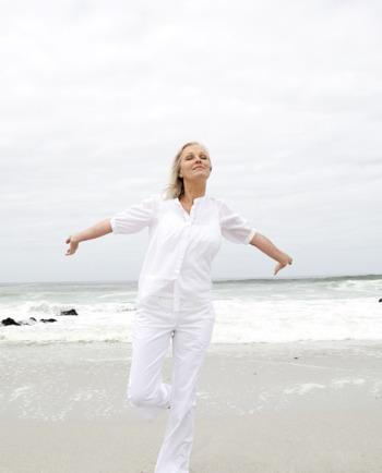 Sporten tijdens de menopauze