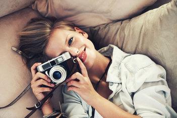 Huidverzorgingsgeheimen van beautybloggers