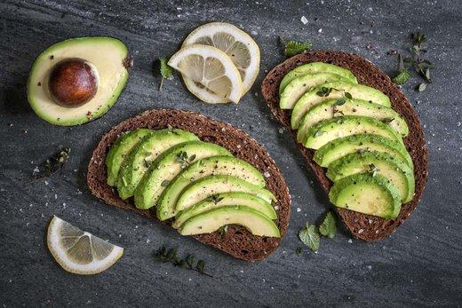 De invloed van avocado's op de huid