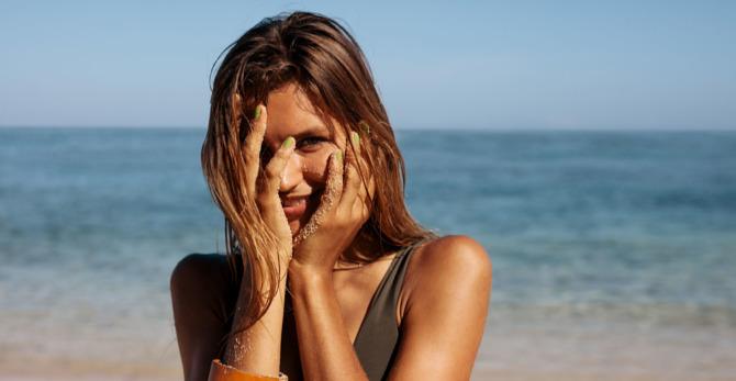 Hoe kan je een onzuivere huid verzorgen om onzuiverheden in de zomer tegen te gaan