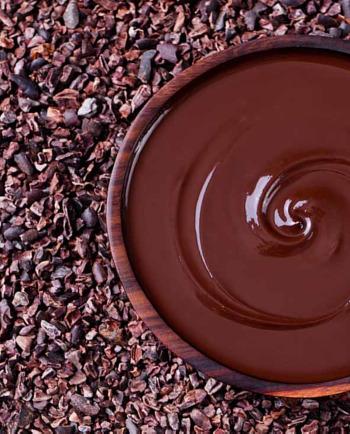 De werking van cacaoboter op de huid
