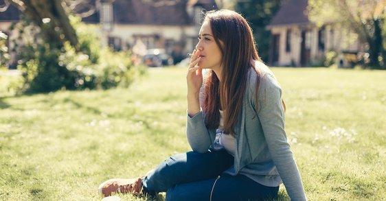 Wat is de impact van roken op de huid?